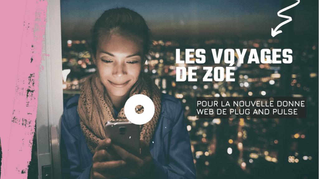 site blogueur influenceur personnalité
